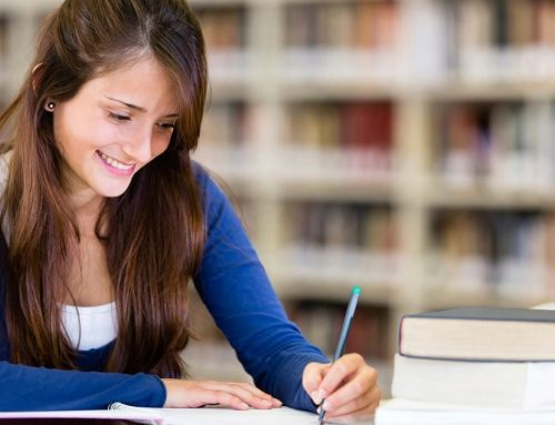 Everything You Need To Know About Custom Essay Writing