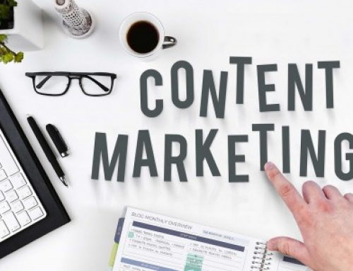 Content Marketing and Why You Need It To Build a Brand