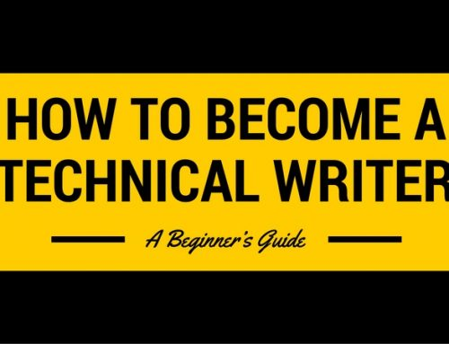 How to Become a Technical Writer: A Beginner's Guide