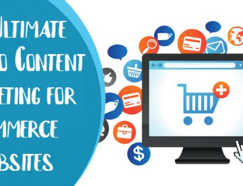 The Ultimate Guide to Content Marketing for Ecommerce Websites